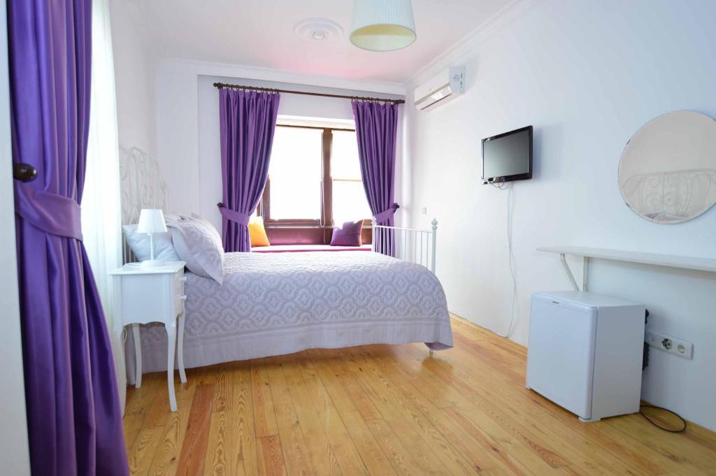 Отель типа «постель и завтрак» Alayaz Boutique Hotel - отзывы Booking