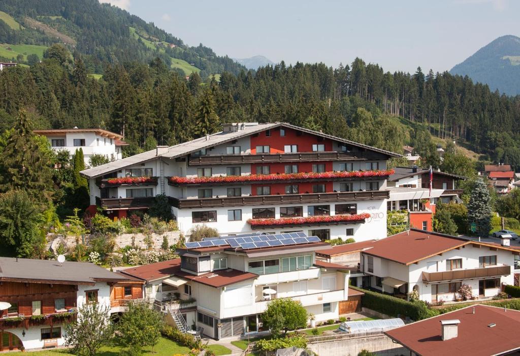 Отель  Hotel Bruno  - отзывы Booking