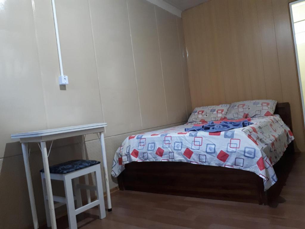 Мини-гостиница  Suíte Barros  - отзывы Booking