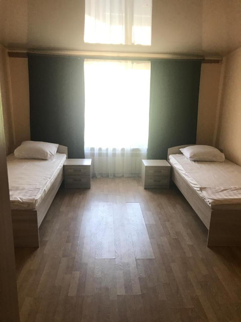 Мини-гостиница  Мини-гостиница  Гостиница Альянс