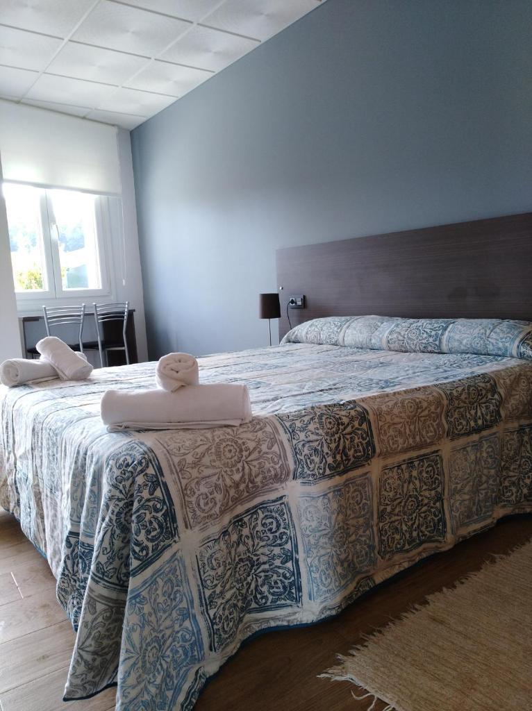 Гостевой дом  O Cruceiro  - отзывы Booking