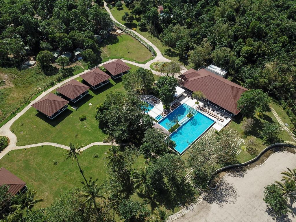 Курортный отель  Solina Beach & Nature Resort  - отзывы Booking