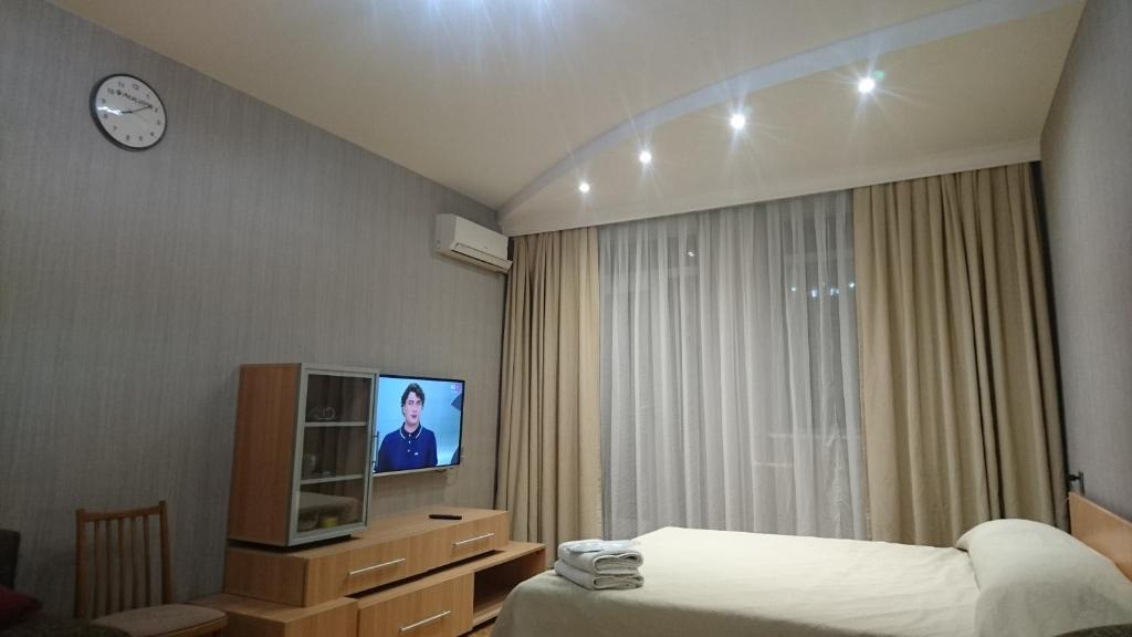 Апартаменты/квартира  Apartments on Tagieva 14  - отзывы Booking