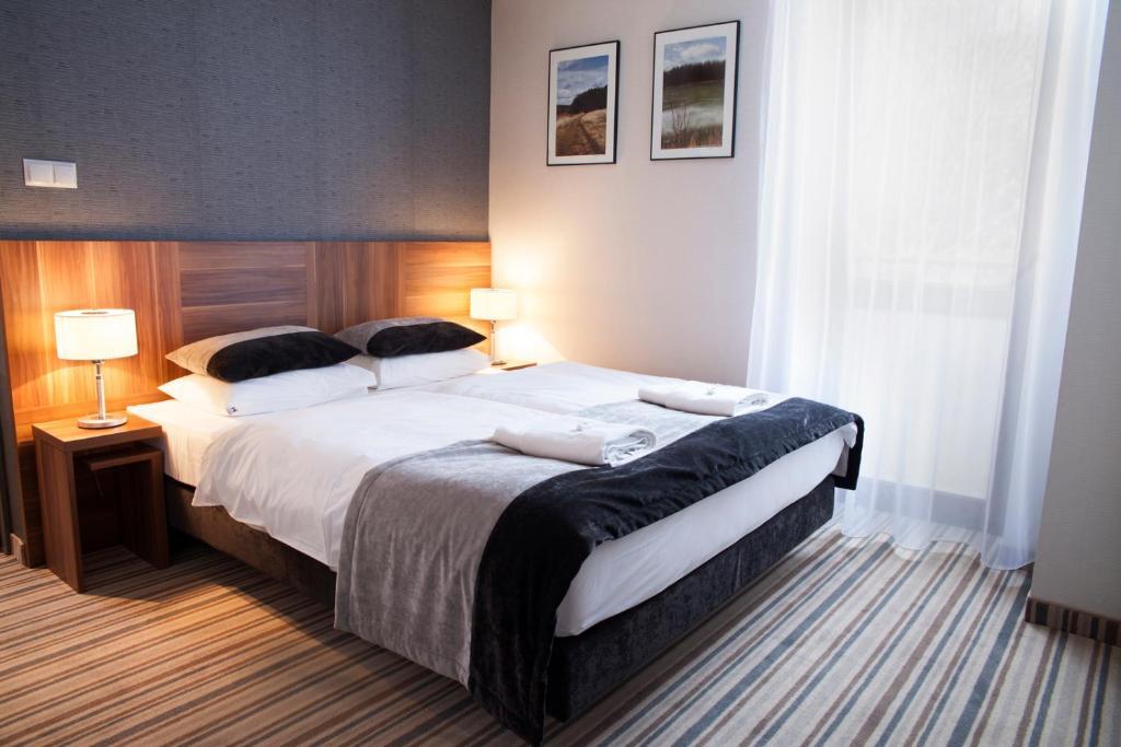 Отель  Montis Hotel & Spa