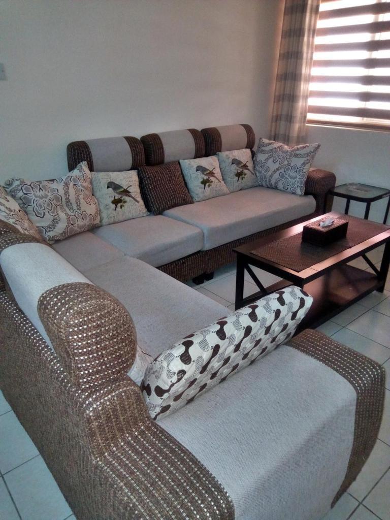 Апартаменты/квартира  Regimanuel Apartments - Kwabenya  - отзывы Booking