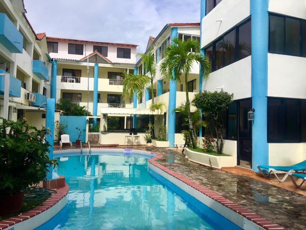 Отель  Apartment in Hotel Plaza Europa  - отзывы Booking