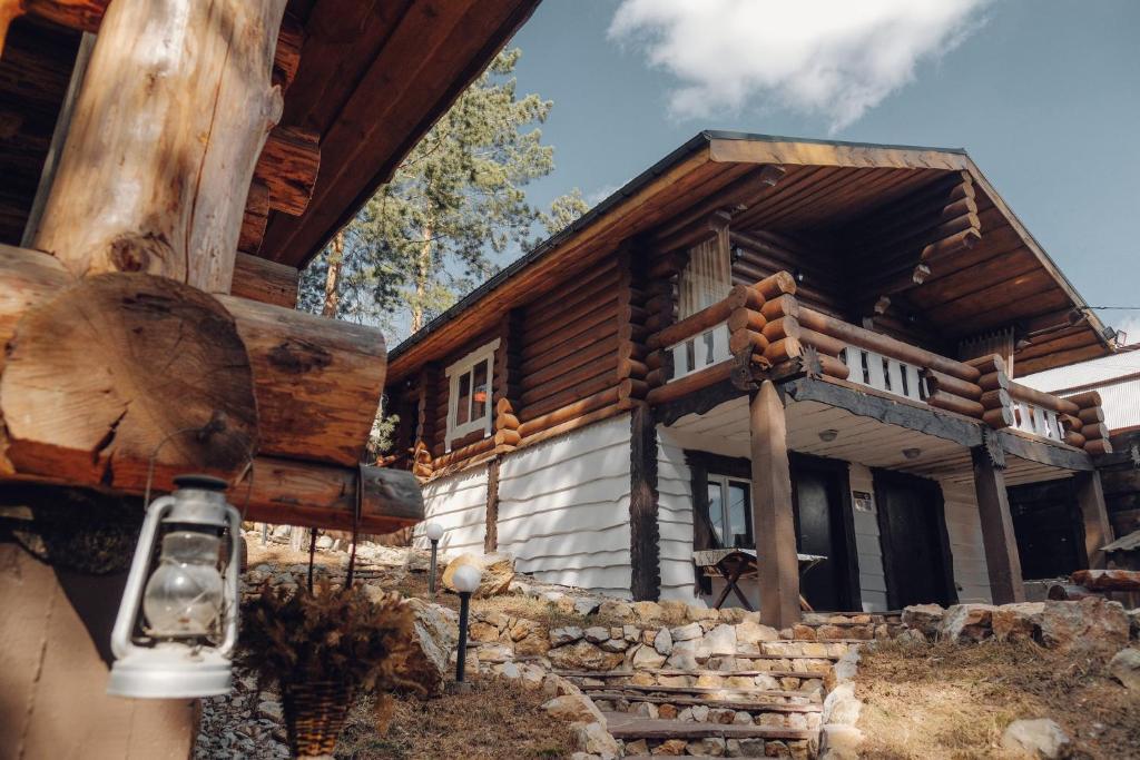 Загородный дом House on Kuraginskaya 241 - отзывы Booking