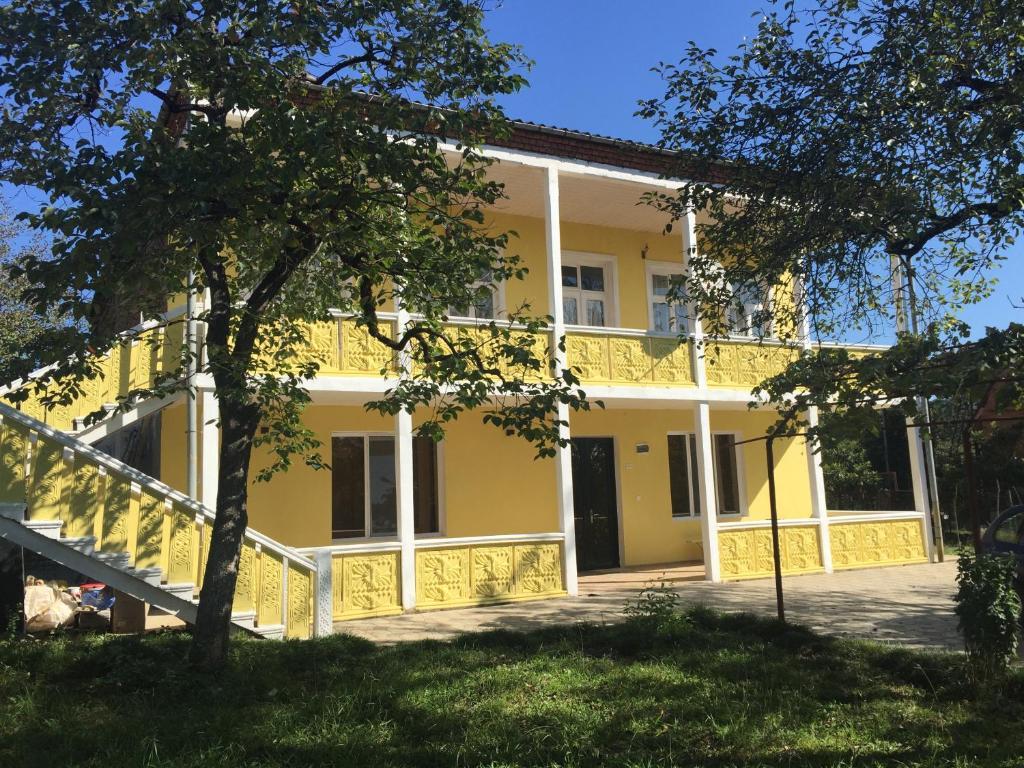 Гостевой дом  Guest house Maspindzeli  - отзывы Booking