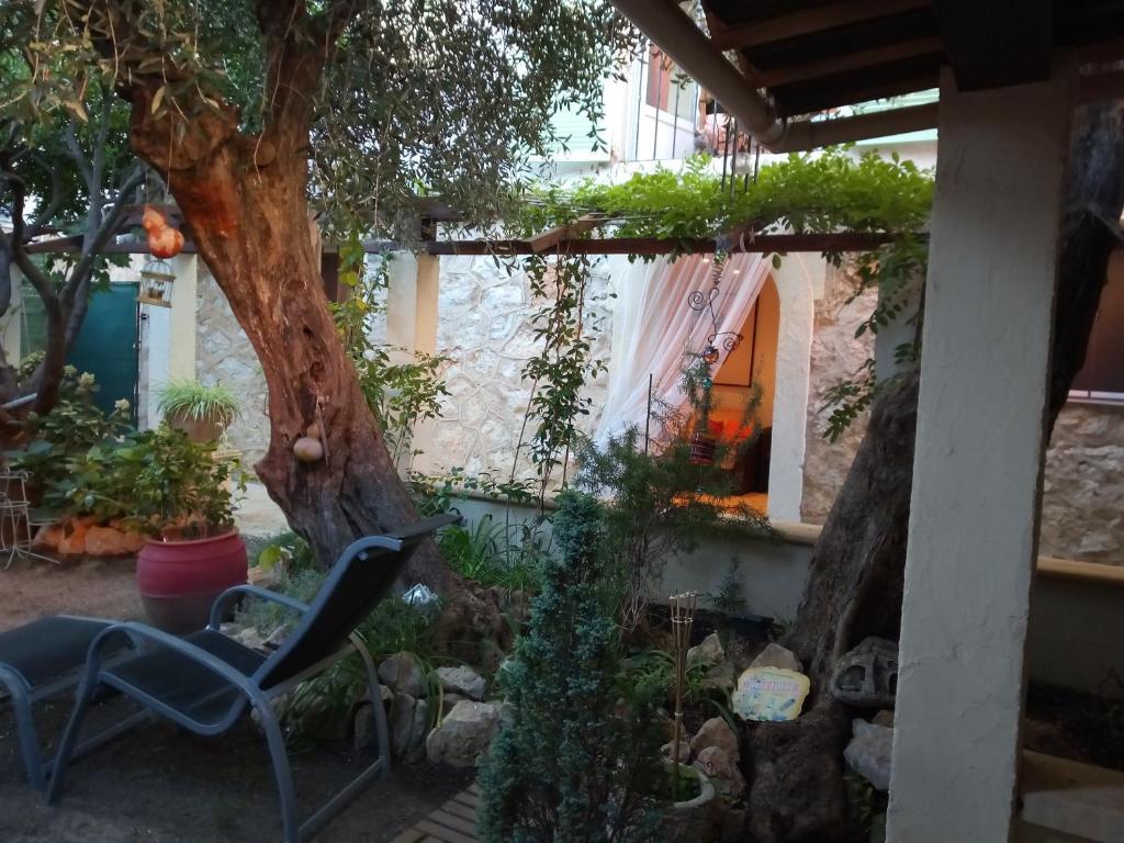 Фото Апартаменты/квартира Bel Appartement Avec Jardin Privatif