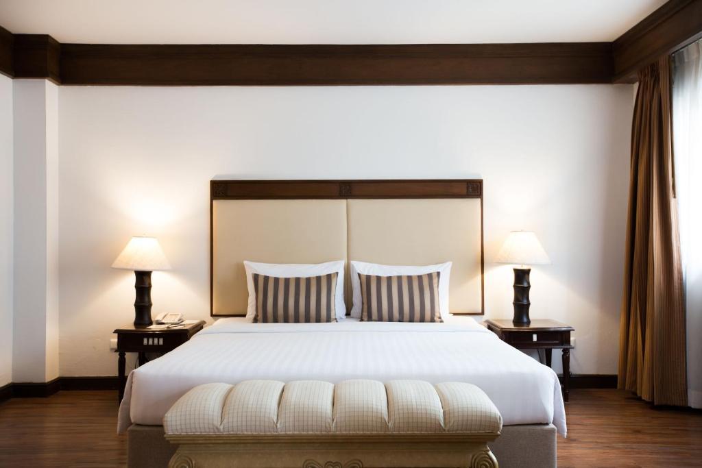 Отель  Eurasia Chiang Mai Hotel