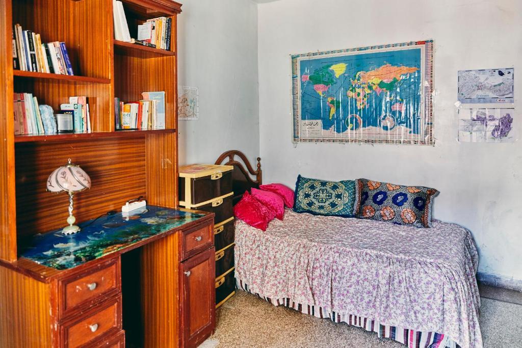 Проживание в семье  Tetouan house  - отзывы Booking