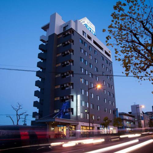Отель  New Station Hotel Premiere