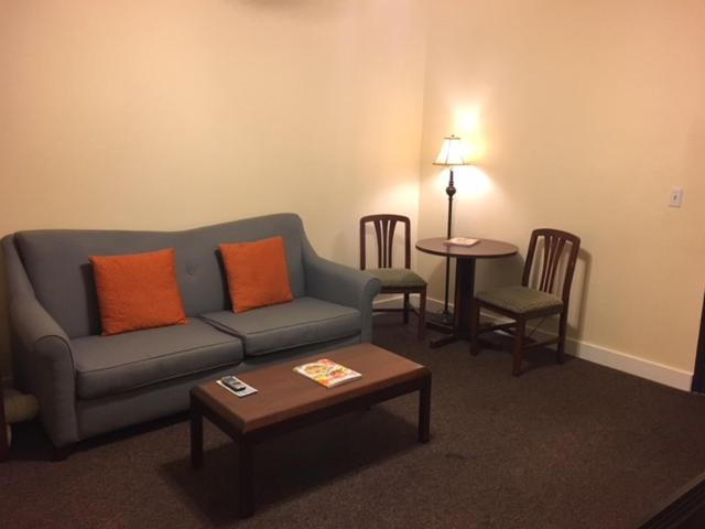 Отель  Washington Plaza - Portland  - отзывы Booking