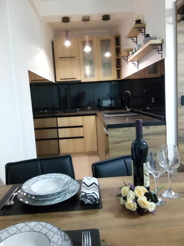 Апартаменты/квартира Apartman Tropic - отзывы Booking