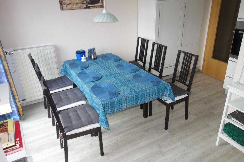 Апартаменты/квартира 3 Zimmer Apartment Mit Balkon In Hannover / Nord