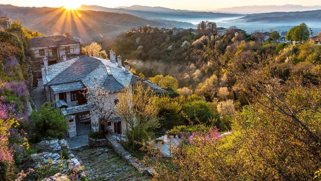 Гостевой дом  Archontiko Evridikis  - отзывы Booking