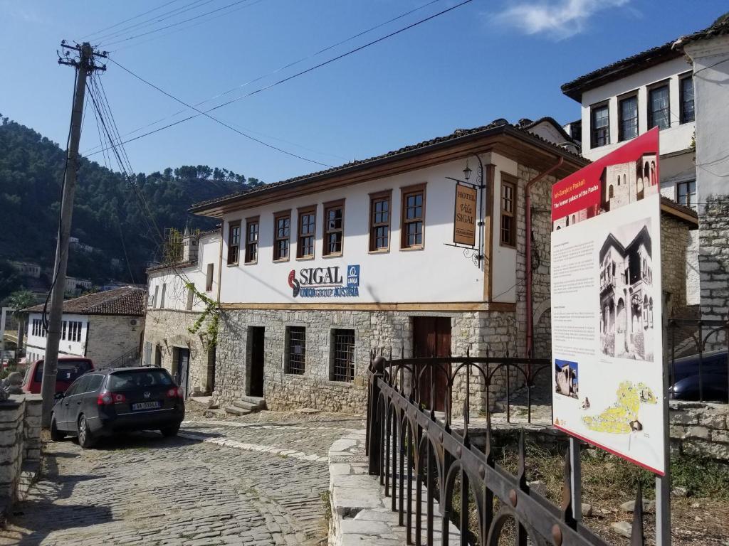 Гостевой дом Vila Sigal - отзывы Booking