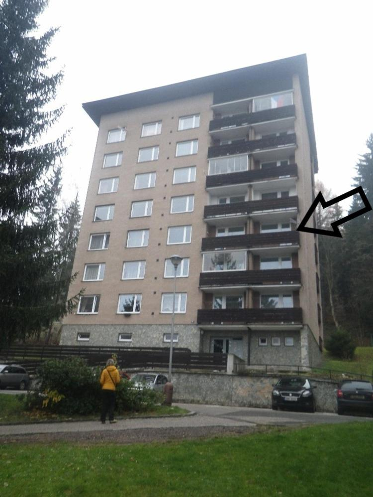 Апартаменты/квартира  HARMONY Apartment  - отзывы Booking
