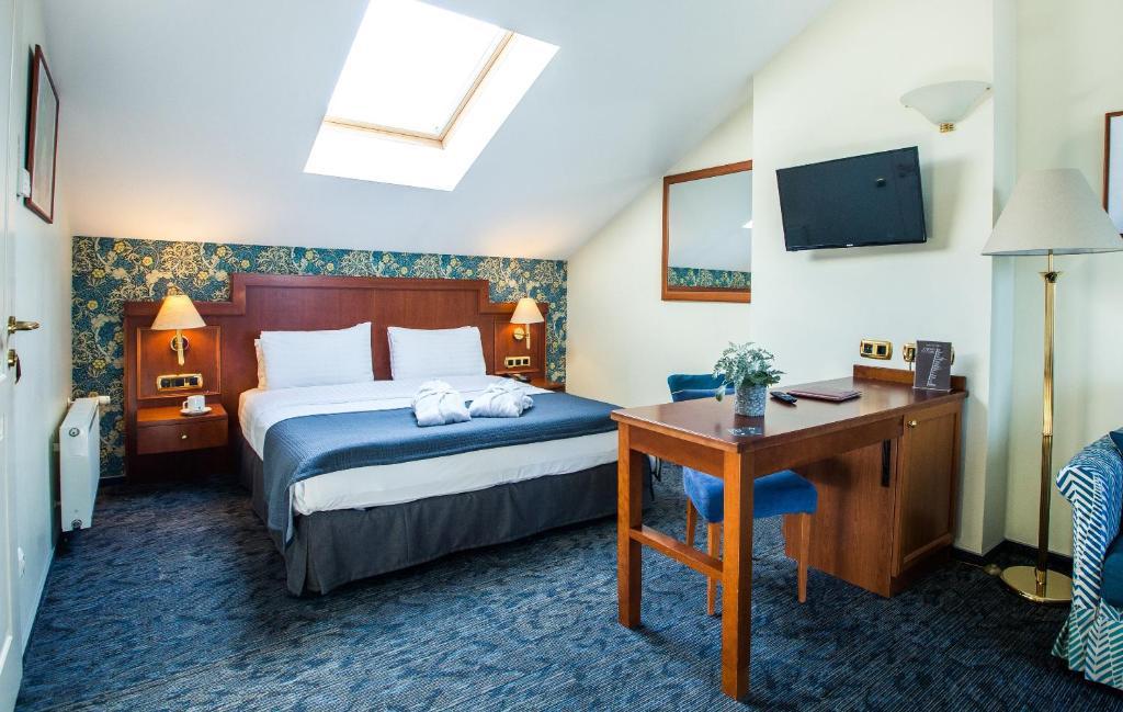 Отель Hestia Hotel Jugend - отзывы Booking