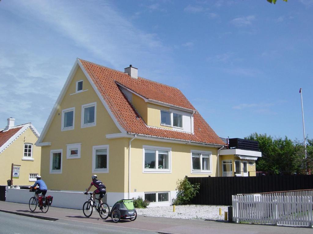 Гостевой дом Oddevej 20 Skagen - отзывы Booking