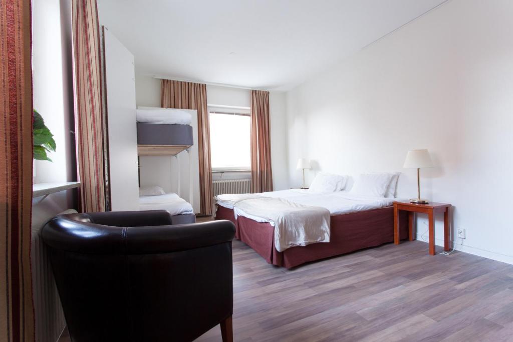 Отель  Hotel Drott  - отзывы Booking