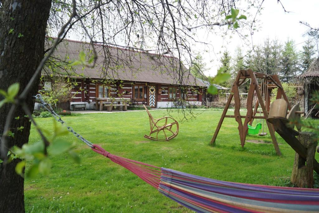 Загородный дом  Agroturystyka Smolnikowe Klimaty  - отзывы Booking