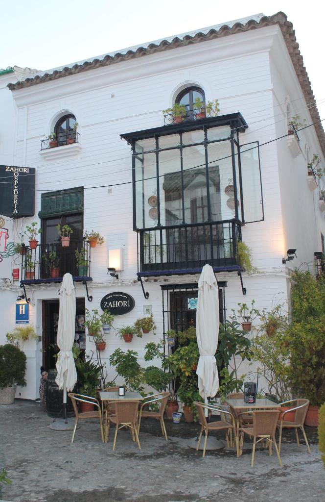 Гостевой дом  Hotel Zahorí  - отзывы Booking
