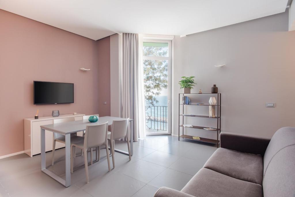 Апартаменты/квартиры  YouRelais Pergolesi