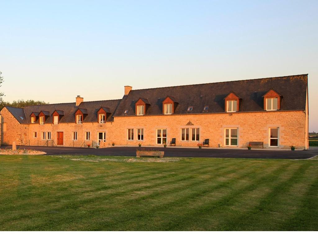Отель типа «постель и завтрак»  Vent des Grèves  - отзывы Booking