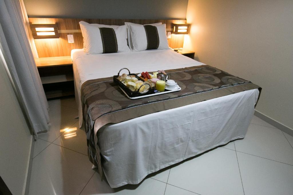 Отель  Отель  Paiaguas Palace Hotel
