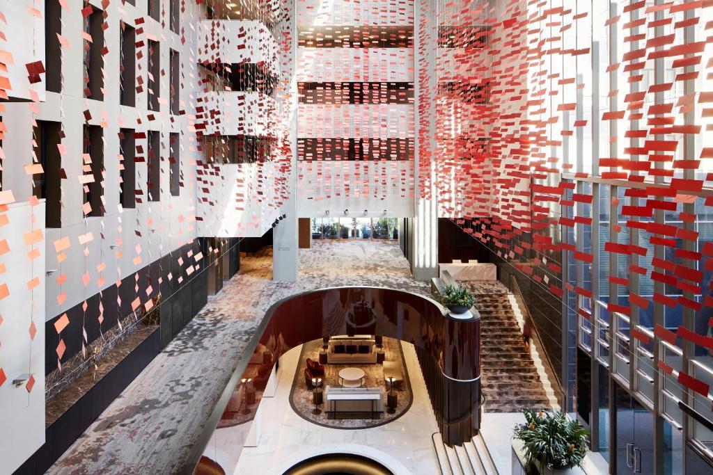 Отель Отель Hotel Realm