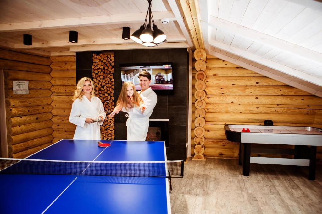 Дом для отпуска Дом с русской баней - отзывы Booking