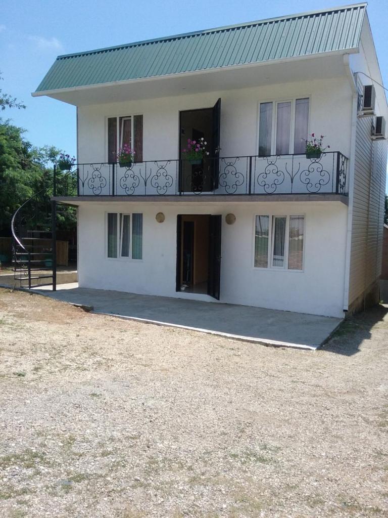 Гостевой дом Guest House U Aminy - отзывы Booking