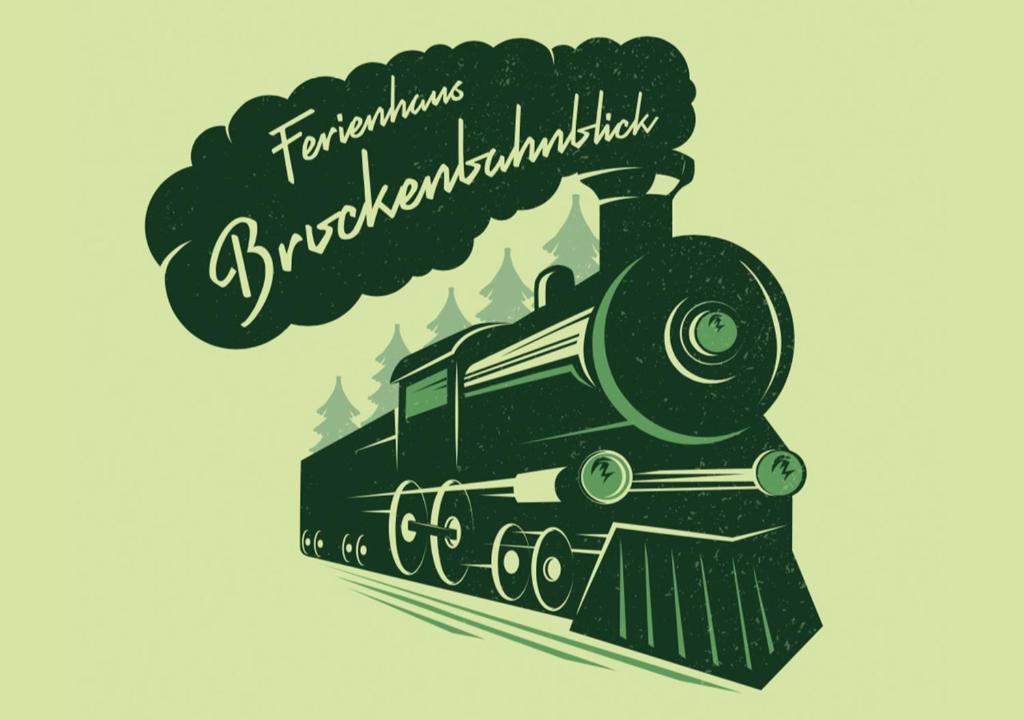 Апартаменты/квартиры Ferienhaus Brockenbahnblick - отзывы Booking