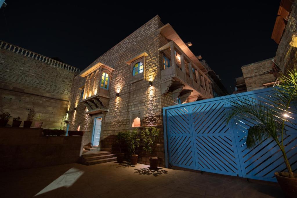 Гостевой дом  Baijoo Niwas  - отзывы Booking