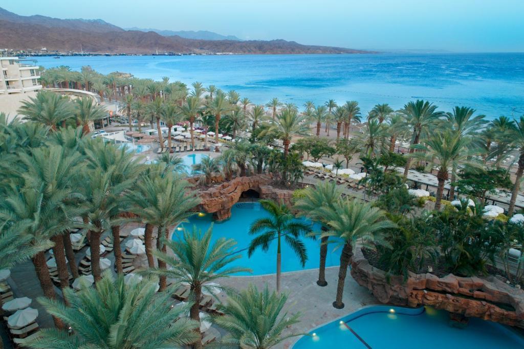 Отель  Royal Beach Hotel Eilat by Isrotel Exclusive Collection  - отзывы Booking