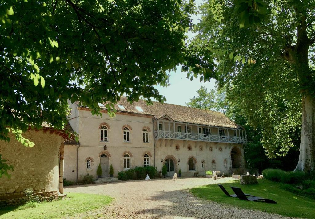 Отель типа «постель и завтрак»  Maison d'Hôtes Moulin Saint Julien  - отзывы Booking