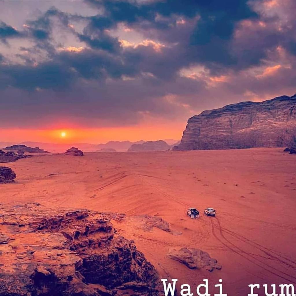 Кемпинг  Panorama Bedouin Camp With Tour  - отзывы Booking