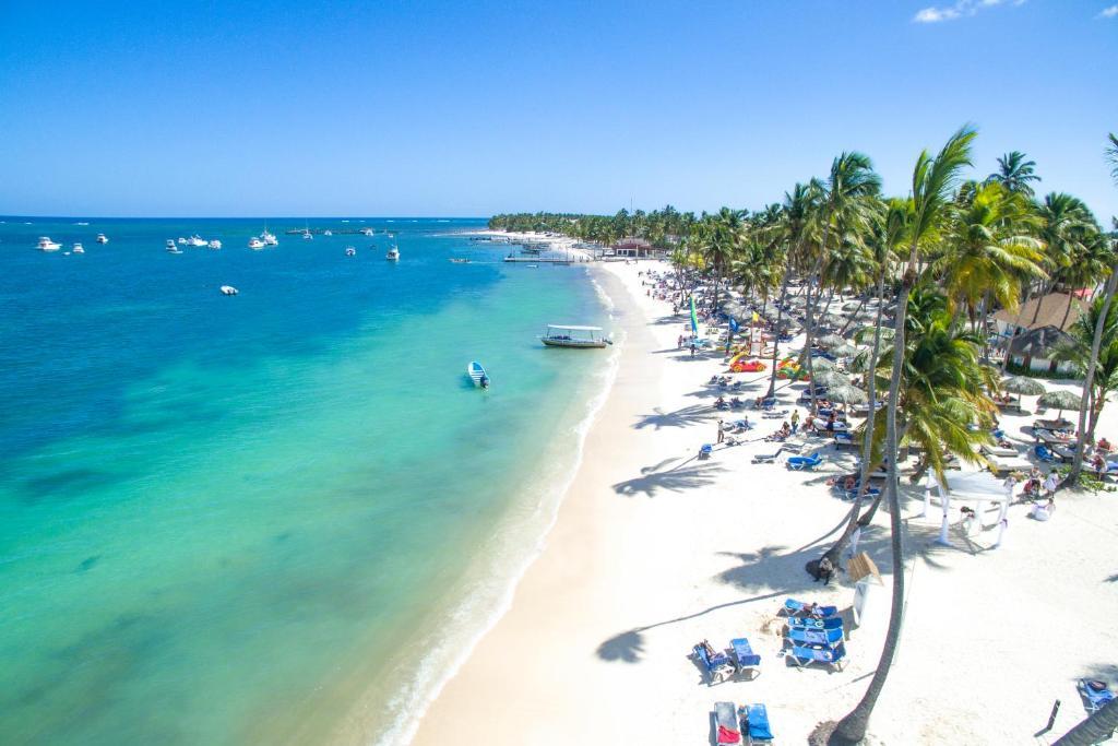 Курортный отель  Be Live Collection Punta Cana - All Inclusive  - отзывы Booking