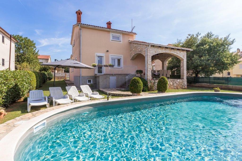 Дом для отпуска  Villa Andric  - отзывы Booking