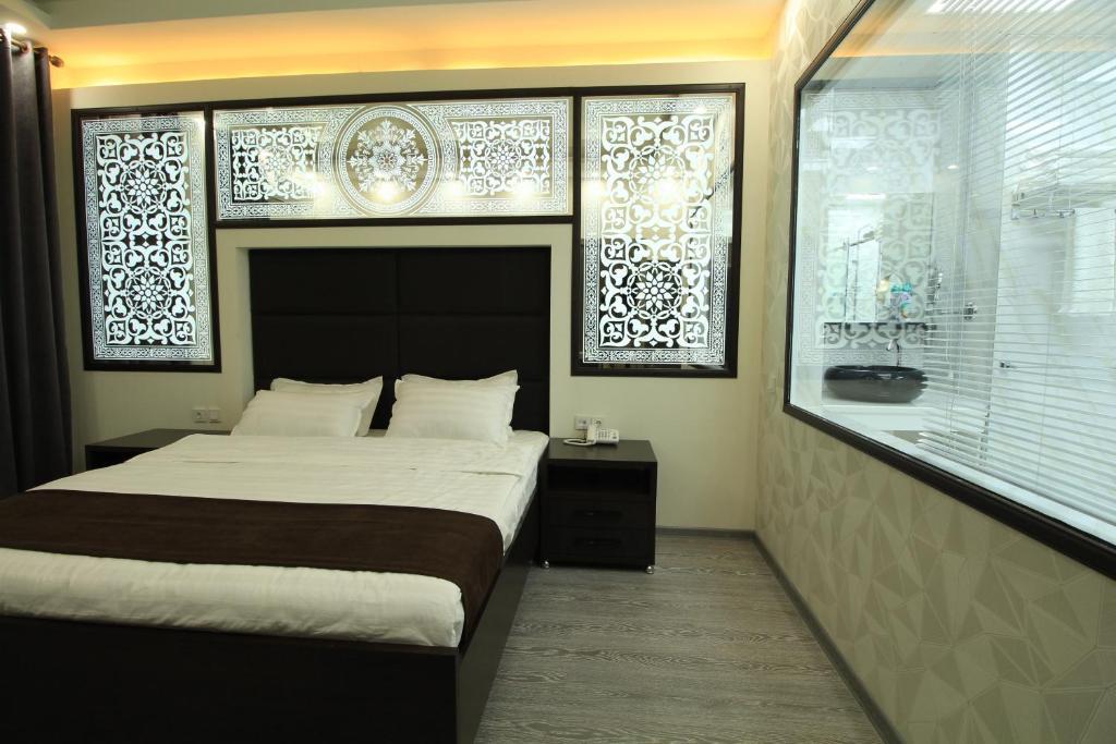 Отель Отель SAFIR Hotel