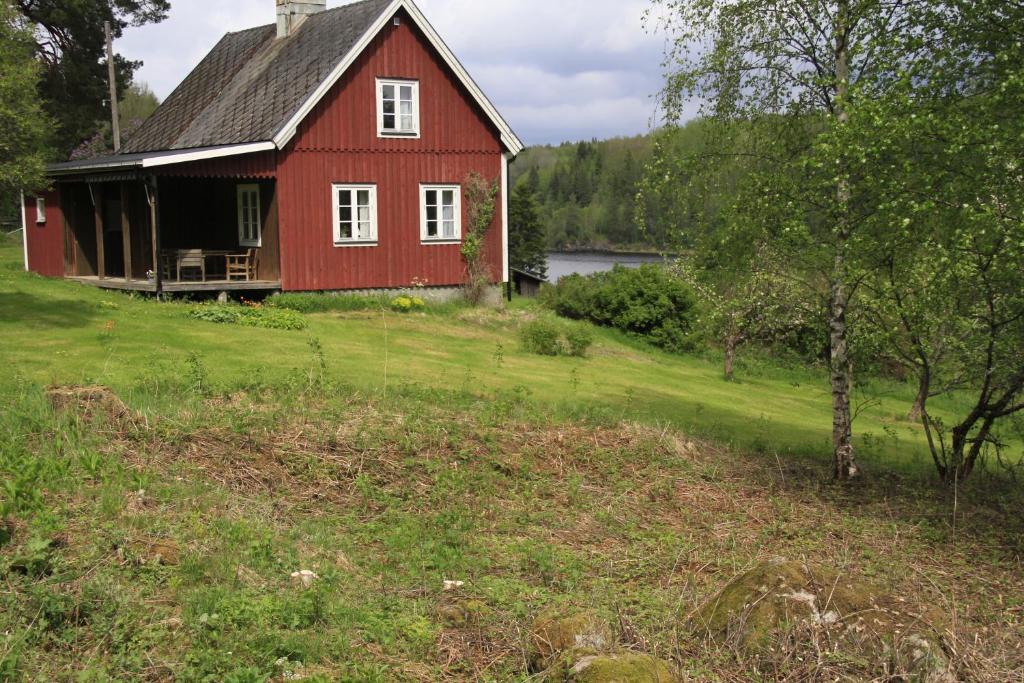 Загородный дом  Åsen  - отзывы Booking