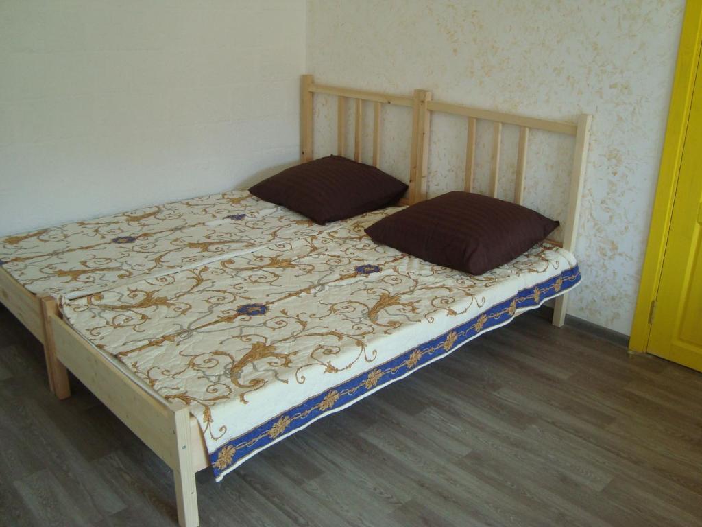 Апартаменты/квартира Bright and quiet apartment in Pavlovsky quarter - отзывы Booking