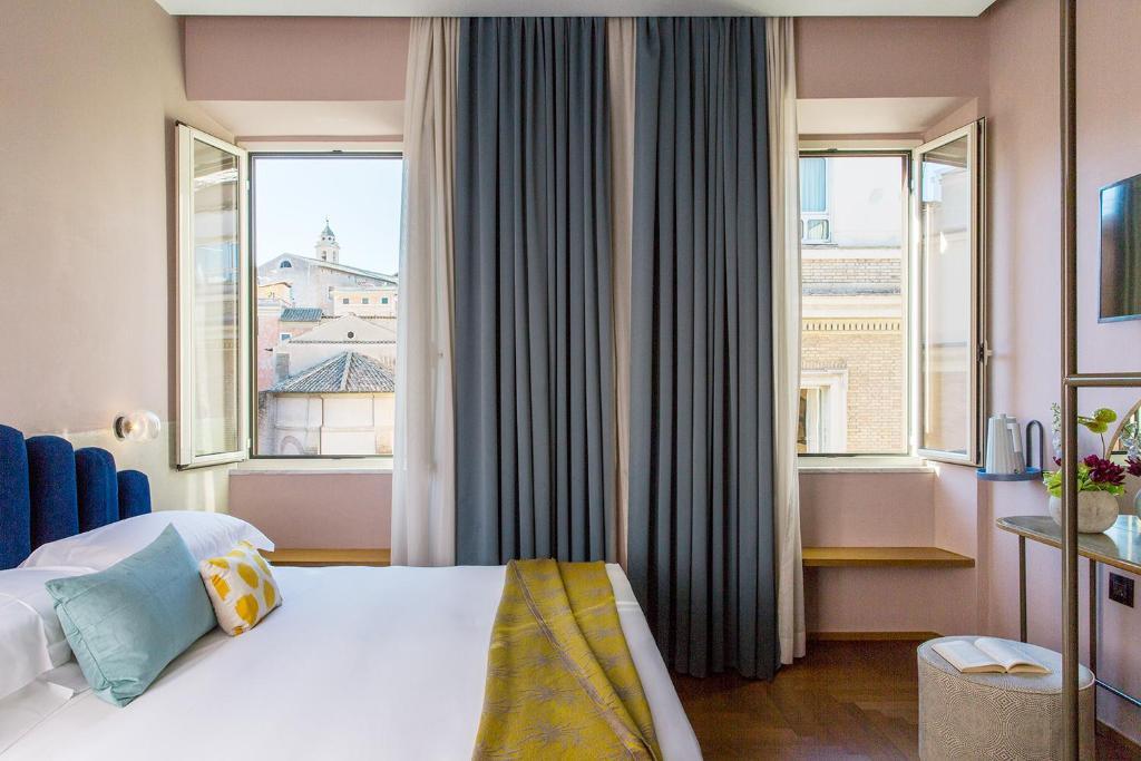 Отель Condominio Monti Boutique Hotel - отзывы Booking