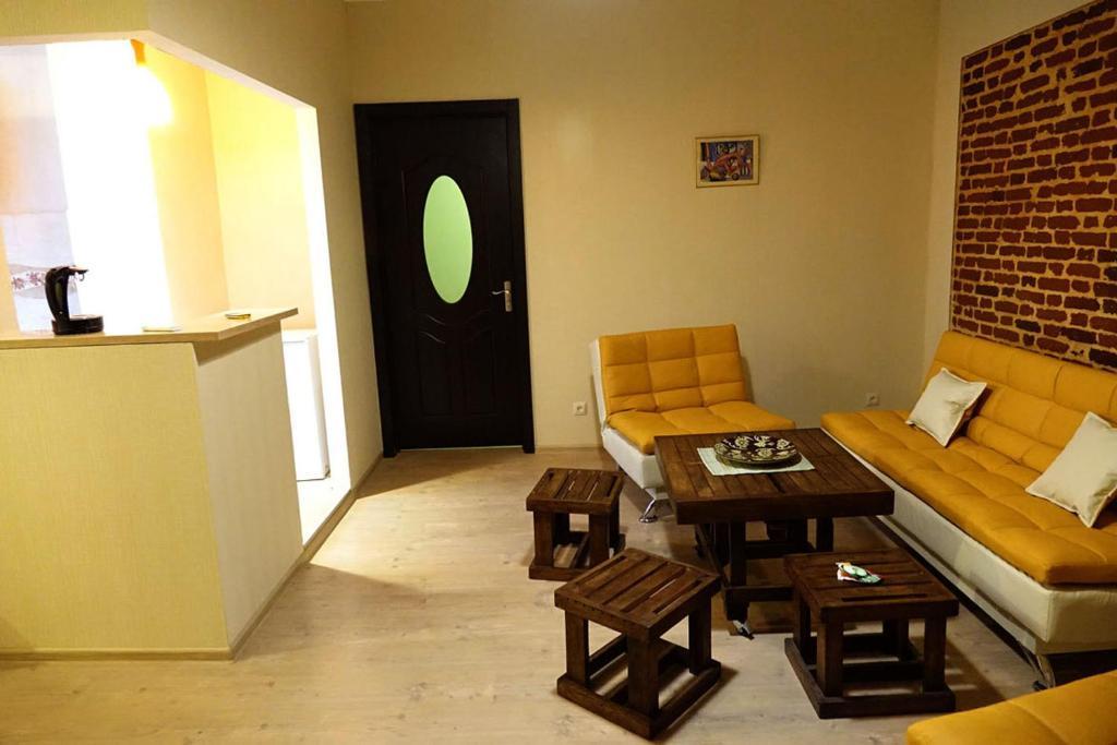 Апартаменты/квартира  Apartment Vorontsov  - отзывы Booking