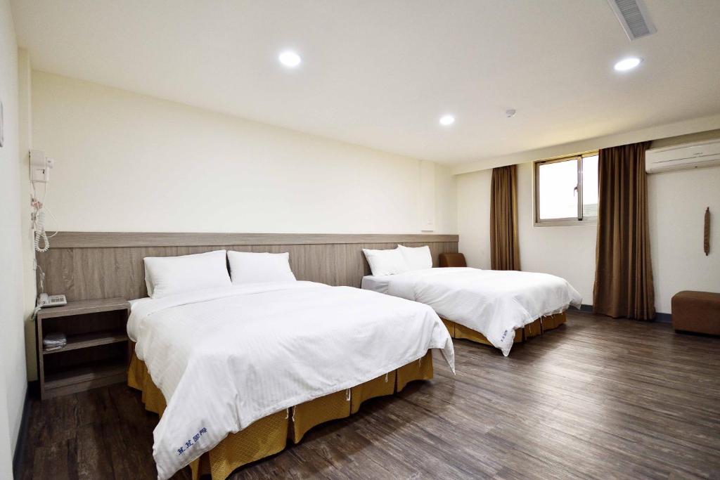 Отель  New Bay Hotel  - отзывы Booking
