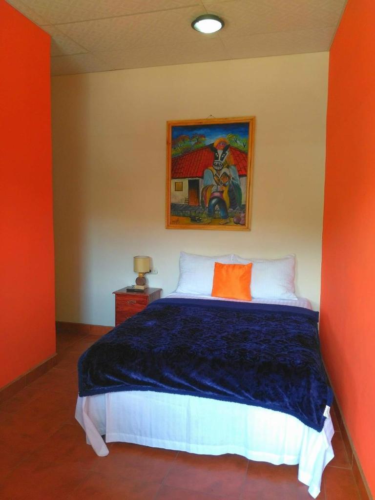 Гостевой дом  Hostal Casa Vieja  - отзывы Booking