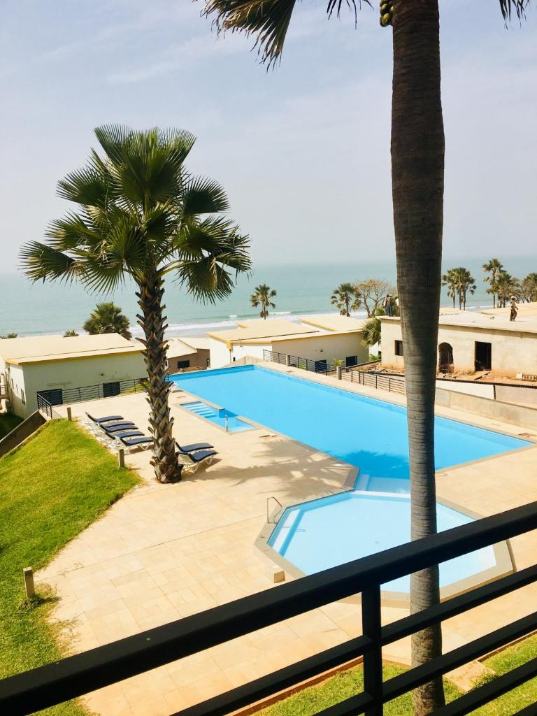 Апартаменты/квартира  Gambia Seafront Central