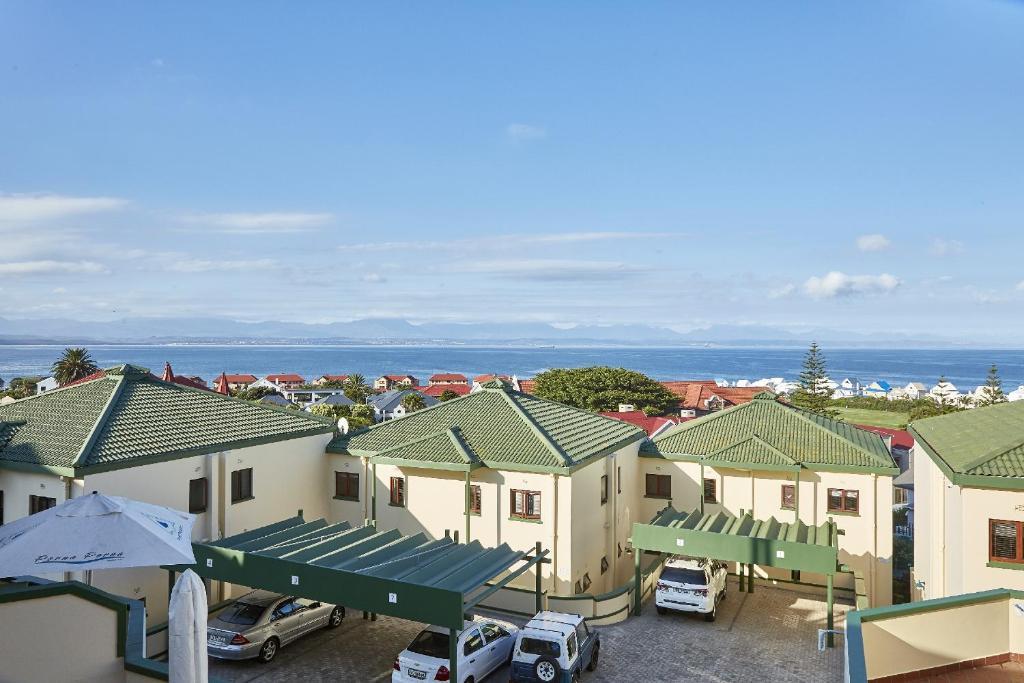 Курортный отель  First Group Perna Perna Mossel Bay  - отзывы Booking