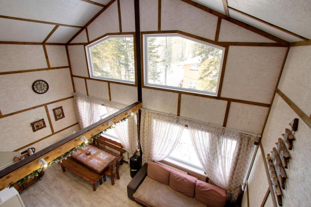Дом для отпуска Forest House - отзывы Booking